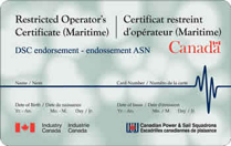 The Restricted Operator's Certificate (Marine)