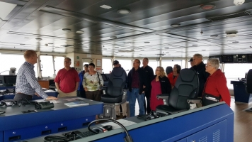 BC Ferries Tour